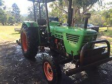 Tractor Deutz D4006 Diesel 40hp $4500 Woori Yallock Yarra Ranges Preview