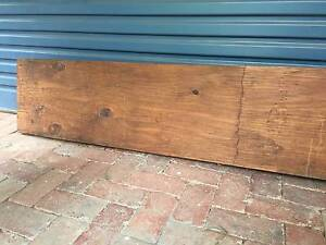 Laminated pine timber beam approximately 7000 x 390 x 62mm long St Morris Norwood Area Preview