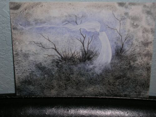 Amy Brown - Ghost - Mini Print