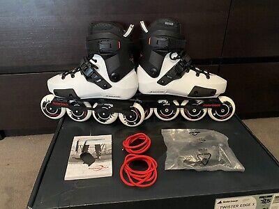 Rollerblade Twister Edge X Skates - Size 6