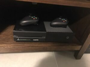 Xbox one Falcon Mandurah Area Preview