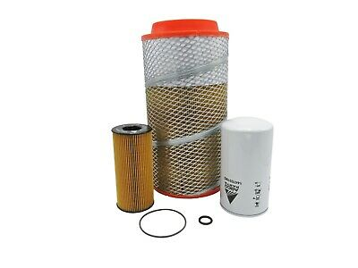 Mffltkitc Agco Parts Oem Filter Maintenance Pack Massey Ferguson