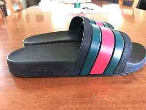Gucci slides! Chadstone Monash Area Preview