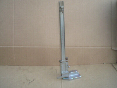 Mitutoyo Stainless Steel 12 Vernier Height Gage