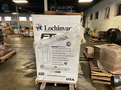 Ftx850n Lochinvar Knight Ftxl Boiler - Nat 800000 Btuhr Input 825000 Btuh