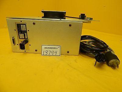 Trazer 1308-002 Rf Match Network Amu1a-20 Matrix System 10 Style 1104 Used