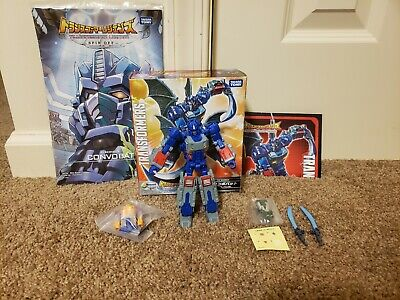 Takara Tomy e-HOBBY Limited Beast Wars Transformers Legends CONVOBAT LG-EX