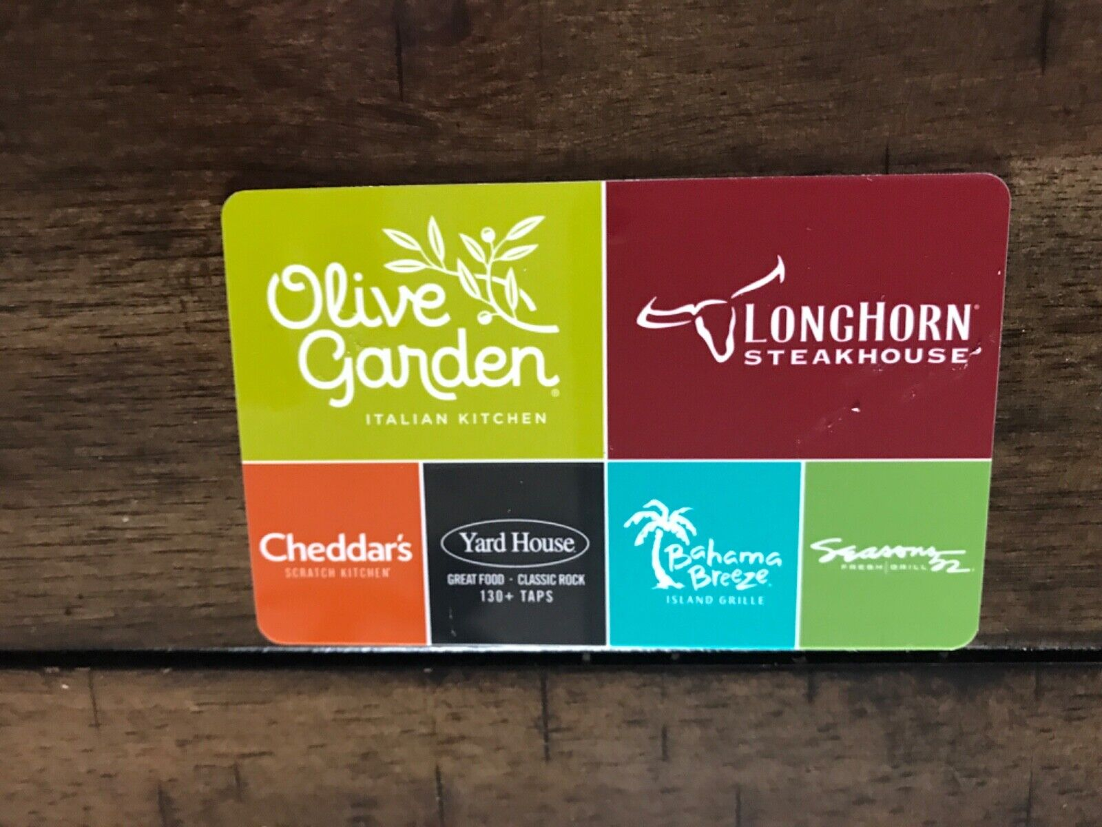 50 Olive Garden More Gift Card Free Shipping - $44.41