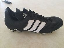 Football/Soccer Boots Collinswood Prospect Area Preview