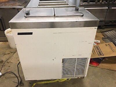 Masterbilt Icecream Dipping Cabinet