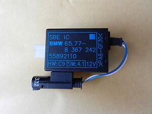 BMW-AIRBAG-Seat-ocupante-Sensor-E46-E38-E39-E53-E65-E66-PN-8367242