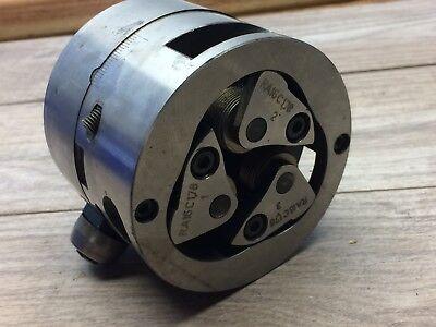 Nice German Made G Wanger Thread Roller Ras 16 W 1 Shank