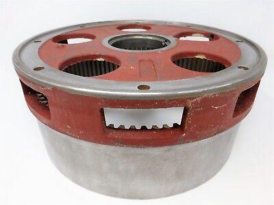 8154db 8154da Steering Clutch Drum International Harvester Ih T6 Td6 Crawlers