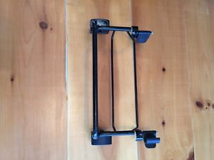 Adaptateur coquille clip 11-1.0 pour Mountain Buggy