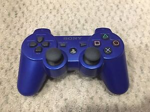 PS3 Dualshock 3 Controller (Dead battery) Belrose Warringah Area Preview