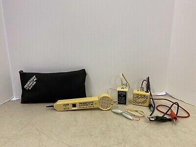 Progressive Electronics 601k 200b 77m Inductive Amplifier 77m Tracker Tune Probe