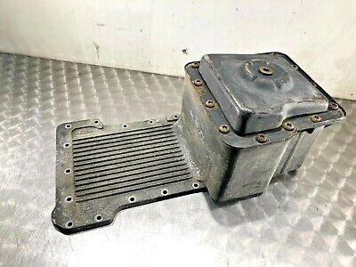 Jeep Grand Cherokee 1999-2010 Gearbox Transmission Oil Sump Pan