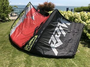 12m Slingshot RPM Kite for Kiteboarding
