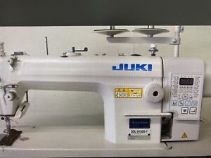 JUKI Industrial Machine Model:8011B- 7 Fully Automatic Brand New