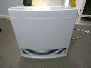 Rinnai Enduro 13Mj Natural Gas Heater (Child Safe)