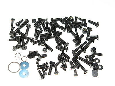 80938 TEAM ASSOCIATED RC8T3.1e TRUGGY SCREWS LOT Team Associated Screws