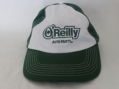 Oreilly Auto Parts Adjustable Employee Hat