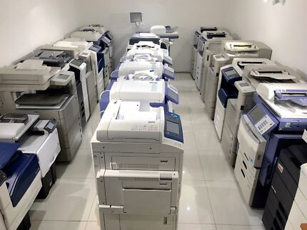 COPIERS'N'MORE - CHEAPEST PRICES - WARRANTY - HONESTY