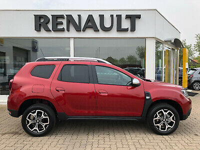 Dacia Duster Adventure TCe 150 2WD GPF