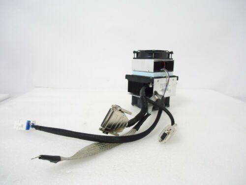 Marlow Thermoelectric Heat Exchanger Peltier Heatsink Cooler & Air Cooling GREAT