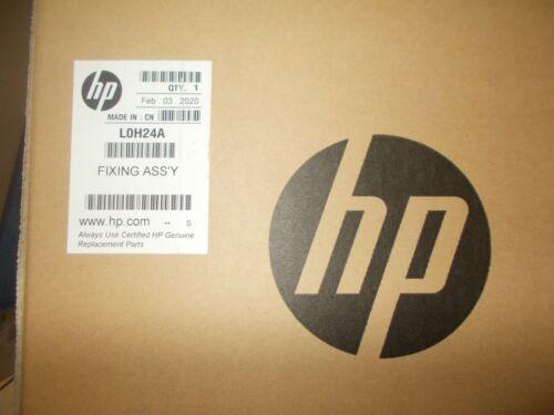 SEALED BOX! NEW! Genuine HP L0H24A Maintenance Kit