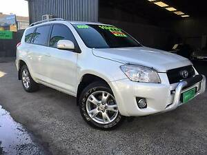 2009 Toyota RAV 4 Cruiser, Auto, Low K, GREAT PRICE!  *$13,990 Currumbin Waters Gold Coast South Preview