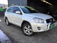 2009 Toyota RAV 4 Cruiser, Auto, 4x4, Low K's, Tidy! *$15,990 Currumbin Waters Gold Coast South Preview