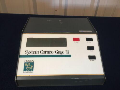 Sonogage System Corneo-Gage 111 (B2-4)