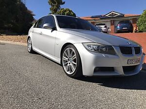 BMW 320i M-Sport, auto 153km, very clean *cheapest in Oz* Sheidow Park Marion Area Preview
