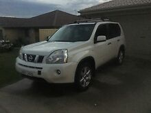 Nissan XTrail 2009 wagon diesel urgent sale reliable first car Corindi Beach Coffs Harbour Area Preview