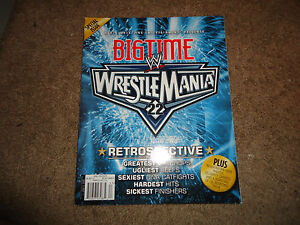 2006-WWE-Magazine-Special-Issue-Wrestlemania-22-Wrestlemania-Retrospective
