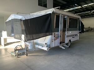 jayco in Gold Coast Region, QLD | Caravans & Campervans | Gumtree