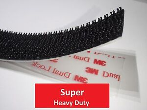 3M-Dual-Lock-Adhesive-Fastner-Tape-Super-Heavy-Duty-5X-Stronger-Velcro-Strips