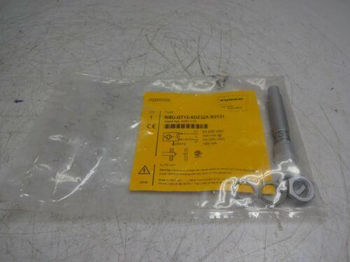 Turck Elektronik Ni8U-GT12-ADZ32X-B3131 4281115 - Uprox Barrels Sealed Bag New