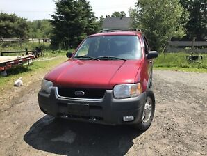 2003 Ford Escape *NEED GONE ASAP*