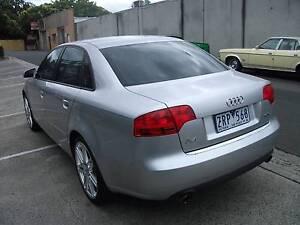 2005 Audi A4 Sedan Ringwood Maroondah Area Preview