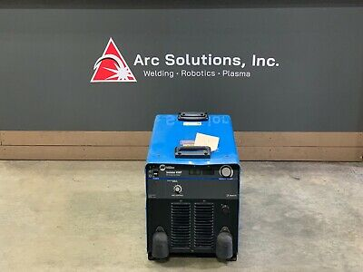 Miller Invision 456p 903505 Dc Inverter Arc Welder