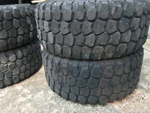 Fuel throttle rims and tires