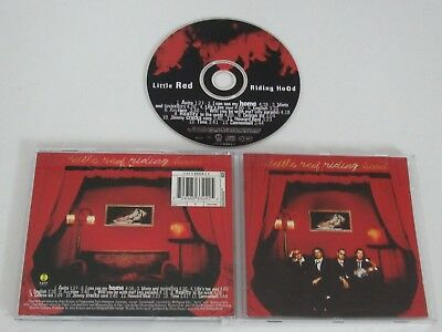 LITTLE RED RIDING HOOD/LITTLE RED RIDING HOOD(SPIN 724385332425) CD ALBUM