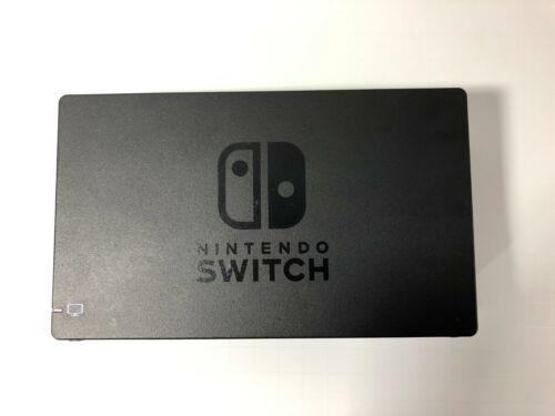 OEM Nintendo Switch Charging Dock