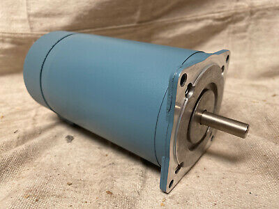 Superior Electric Slo-syn M093-te11 Stepping Motor 5.5a 200 Stepsrev 2.64vdc
