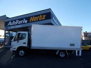 HINO DUTRO 2011 300 SERIES 616 POWER LIFT TRUCK Burnie Burnie Area Preview