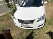 2009 toyota aurion at-x Morayfield Caboolture Area Preview