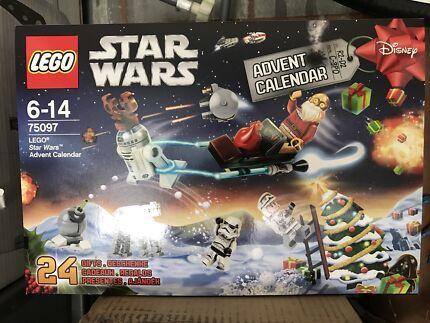 LEGO 75097 - Star Wars advent calendar 2015