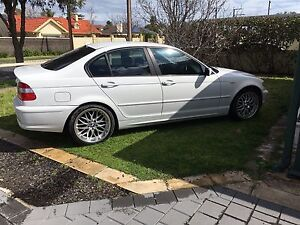2003 BMW 318i Northgate Port Adelaide Area Preview